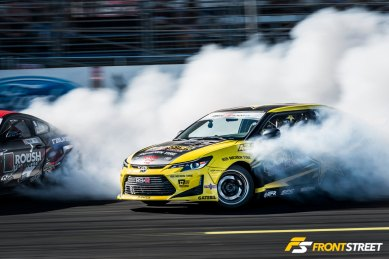 Formula DNF: Irwindale Defeats Formula Drift Greats One by One